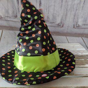 Hallmark Rockin Talkin Witches Hat Sings Sound Dan
